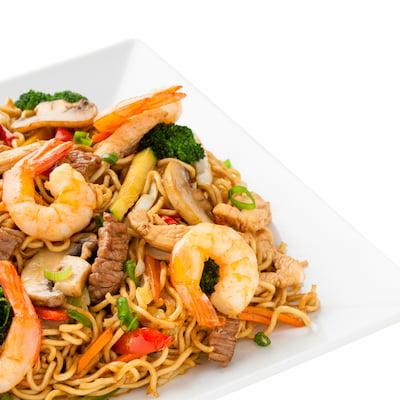 noodles finos